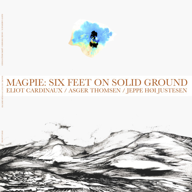 six feet on solid ground